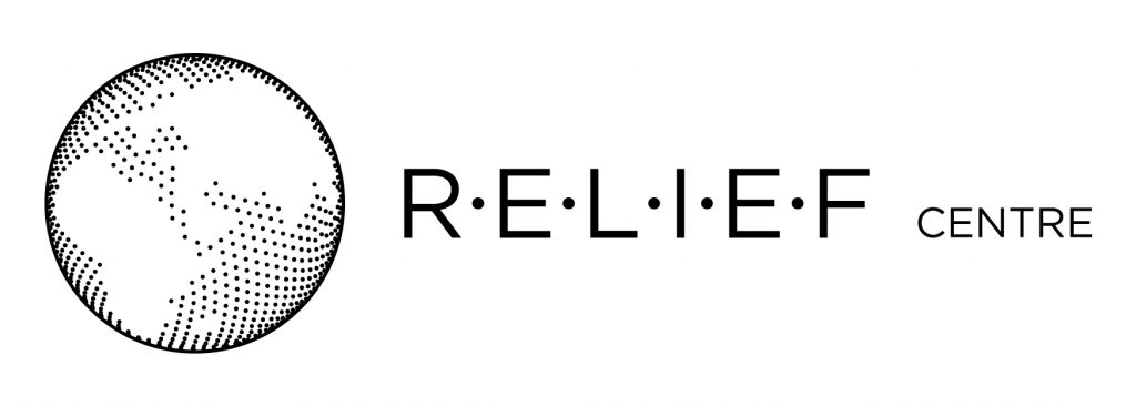 RELIEF Centre Logo