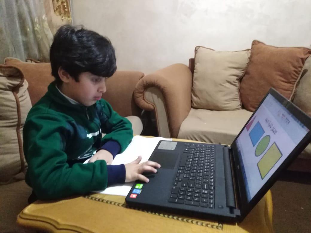 Source UNRWA in Jordan